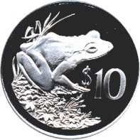 FROG COINS